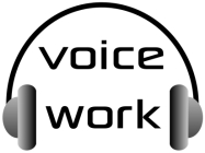 voice work logo
